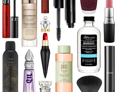 The Most Popular Beauty Products at 10 Top Retailers