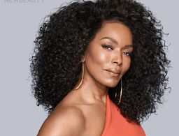 """Angela Bassett on Being Busy at Work, Botox and the """"Transformation"""" That Comes With Raising Two Teenagers"""