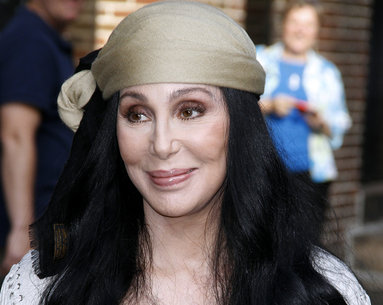 Cher Dishes on Her Facelift, Tom Cruise