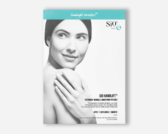 An Anti-Aging Sheet Mask For Your Hands