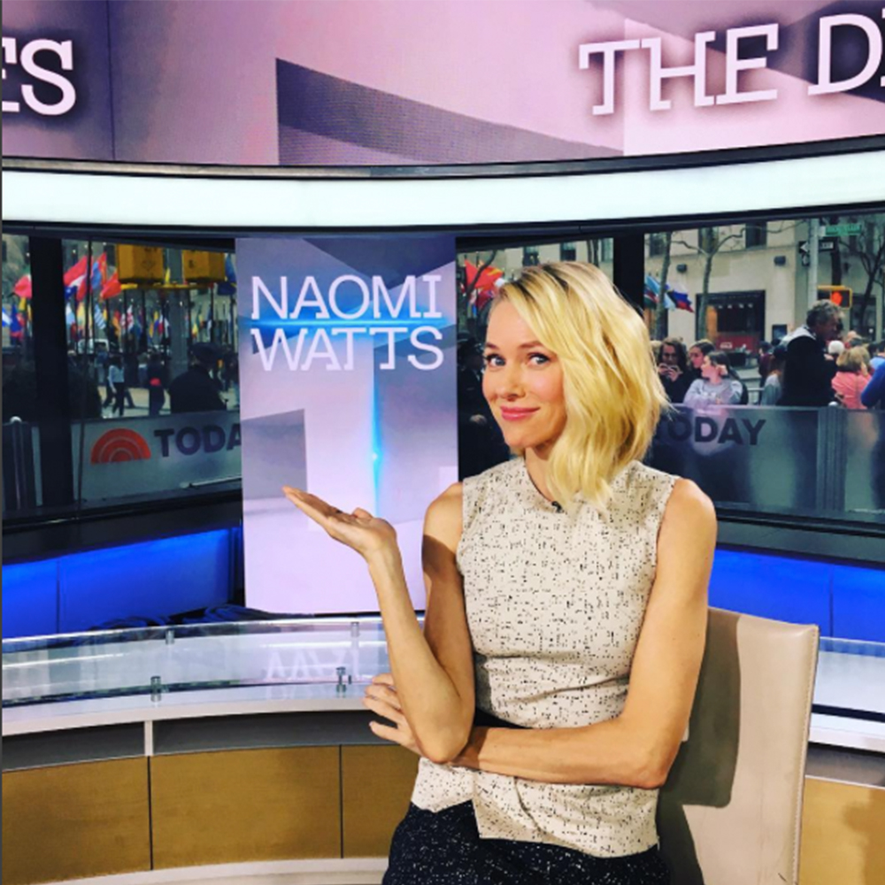Instagram Naomi Watts naked (43 photo), Sexy, Is a cute, Twitter, braless 2015