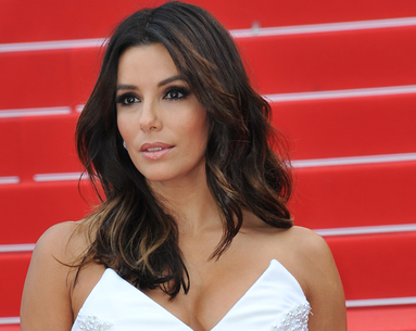"You'll Never Guess the Age That Eva Longoria Suddenly Got a ""Full Head of Gray Hair"""