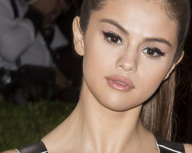Selena Gomez Shares an Unusual Morning Health Trick on Carpool Karaoke