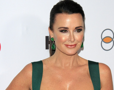 Kyle Richards on Microneedling, Facelifts and Fighting Acne