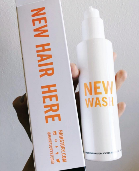 The Product That Let Me Finally Break Up With My Shampoo and Conditioner