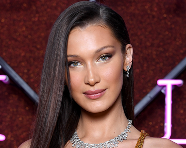 The One Product Bella Hadid Calls Her 'Best Drugstore Buy'