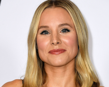 This One Food Group Makes Kristen Bell Break Out In Eczema