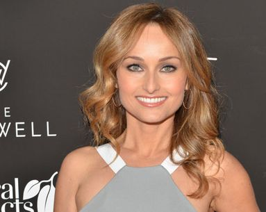 Giada De Laurentiis Shares Her Best Beauty Advice