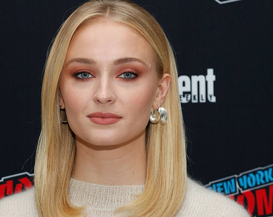 Sophie Turner Reveals the Best Hair Tip She's Ever Received