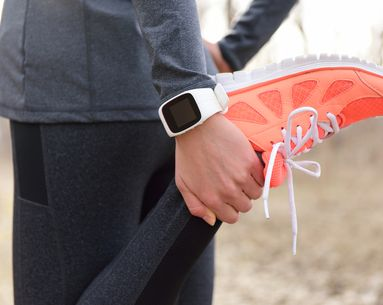 Your Fitness Tracker May Be Selling Your Personal Data
