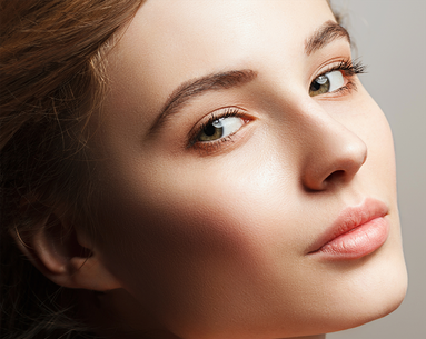 How to Get Clear Skin and Look Younger at the Same Time