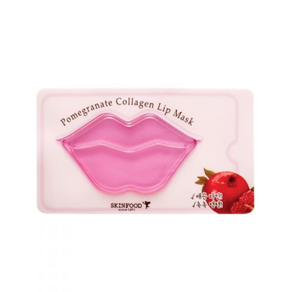 Miss Spa Deep Wrinkle Hydrogel Lip Treatment