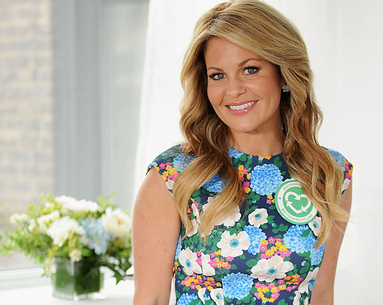 Candace Cameron Bure on the Beauty Problem That Constantly Plagues Her