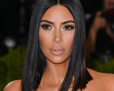 Kim Kardashian West's Simple But Flawless Beauty Look Last Night Was Compliments of a Few Cult-Classic Products
