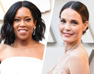The Exact Foundations 8 Celebrities Over 40 Wore at the 2019 Oscars