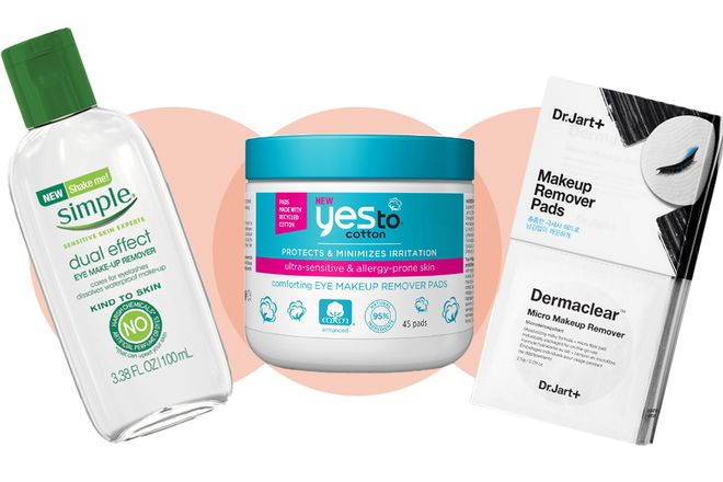 The Best Makeup Removers For Sensitive Skin Lip Color Makeup The - Allergic-reaction-to-makeup-remover-on-eye