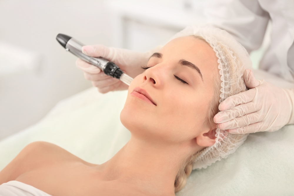 The Surprising Facial That Gave Me The Best Skin Of My Life - Spa Treatments  - Spa - DailyBeauty - The Beauty Authority - NewBeauty