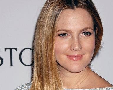 "The Scary-Looking Face Mask Drew Barrymore Says Makes Her Look ""10 Years Younger"""