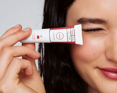 Frank Body Just Launched 2 New Tinted Balms That Give You Perfectly Natural-but-Better Lips
