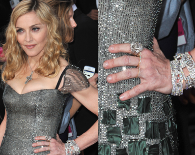 Why Celebs Are Now Botoxing Their Hands