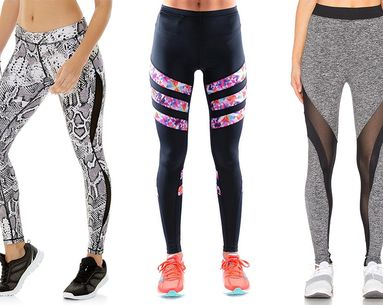 7 Leggings That Do More Than Just Look Good