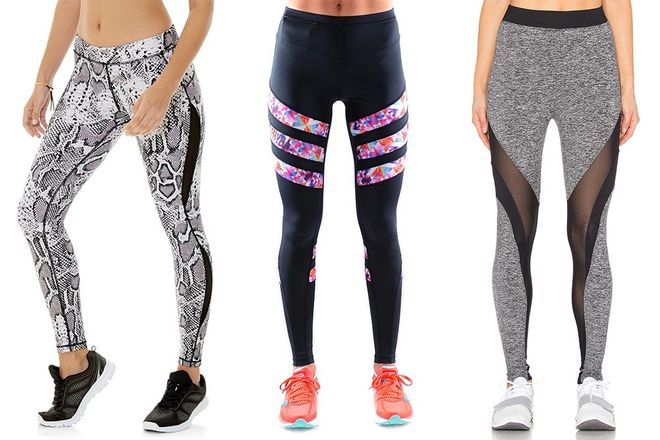 f5722be80369ea 7 Leggings That Do More Than Just Look Good - NewBeauty
