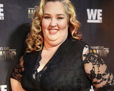 Mama June's Diet Trick That Kept 300 Lbs of Weight Loss Off