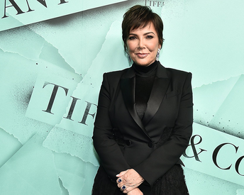 Kris Jenner's New, Shaggy Haircut Makes Her Look So Different