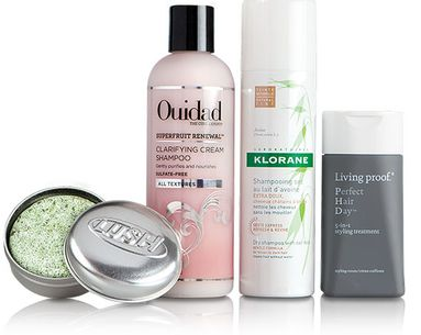 5 Clarifying Hair Treatments