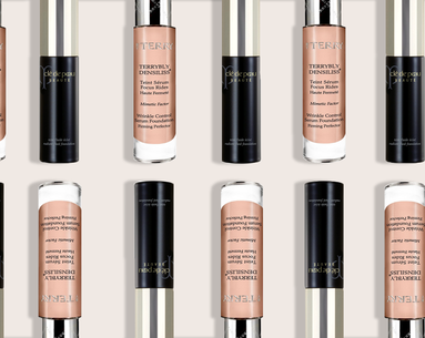 The 6 Best-Selling Foundations Women Buy From Top Retailers