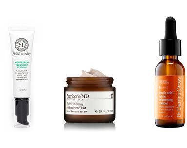 6 Beauty Acids That Will Transform Your Skin