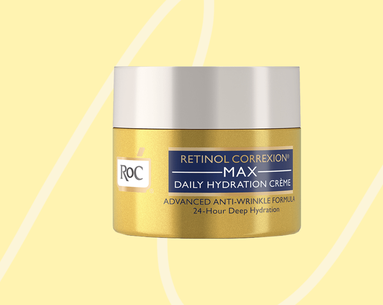 A Gentle Retinol Moisturizer That Does More Than Just Hydrate