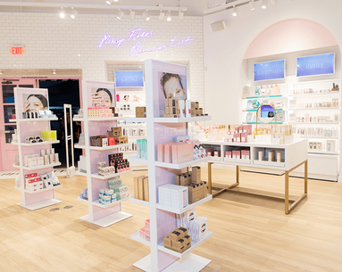 A New Beauty Retailer Just Launched E-Commerce and We're Already Obsessed With Its Products