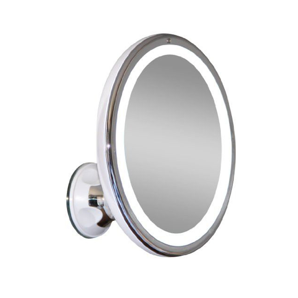 High Tech Mirrors For Better Makeup Foundation Makeup