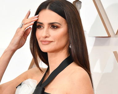 Every Skin-Care and Makeup Product Used to Create Penelope Cruz's Copper Oscars Look
