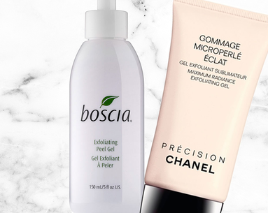 Why Gommages Are Taking Over the Exfoliation Category
