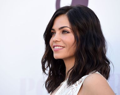 Jenna Dewan's Signature Beachy Wave Secret Is This $6 Product