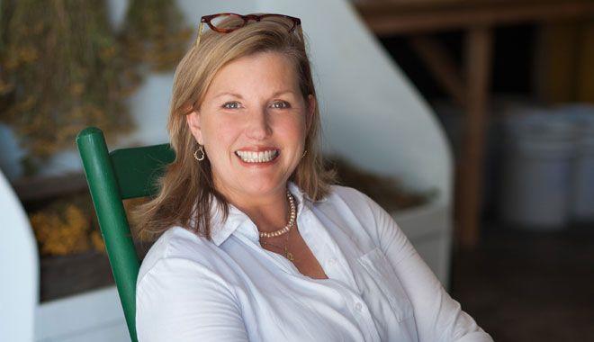Day In The Life Of Brenda Brock Founder Of Farmaesthetics
