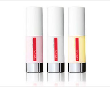 Three Primers For A Perfected Complexion