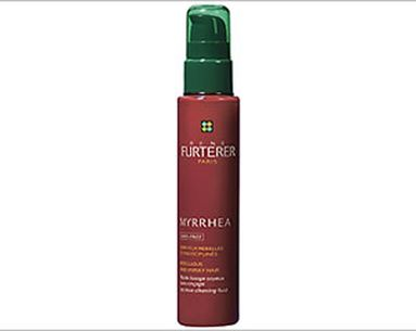 My Go-To Lotion For Frizz-Free Hair