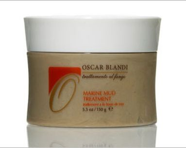 Healthier Hair From An Italian Miracle Mud