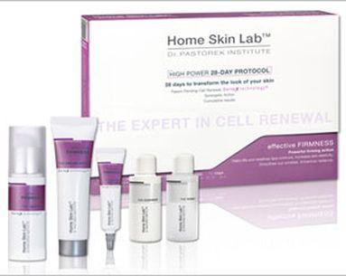 Get Set For Firmer Skin