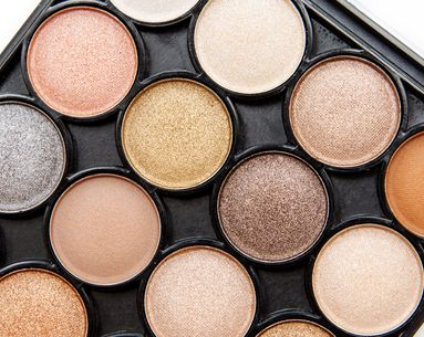 What to Do When Your Makeup Suffers From Hard Pan