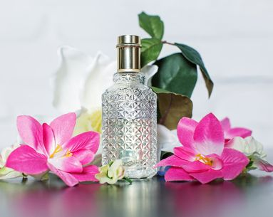 Can the Heat Change the Scent Of a Perfume?