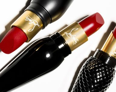 Louboutin's New Lipsticks