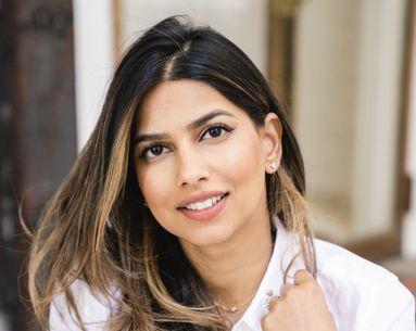 New York Beauty Blogger Arshia Moorjani Shares Her 12-Step Skin-Care Routine