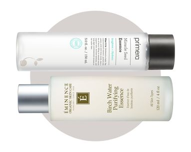 10 Essences That Visibly Transform Skin