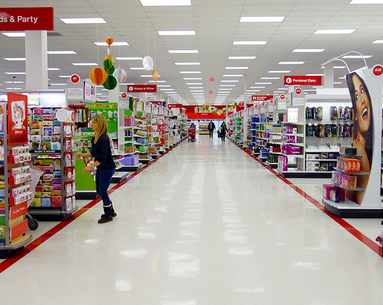 Target's Beauty Department Is About to Get a Major Facelift