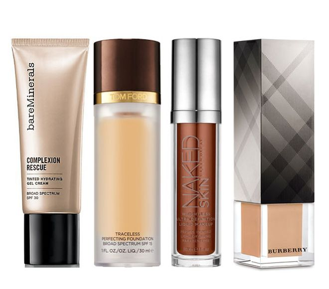 The Best Foundations For Dry Skin - NewBeauty