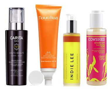 8 Powerful Anti-Aging Body Products